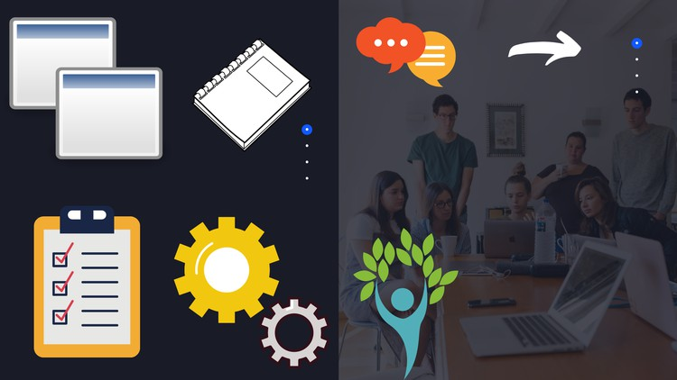 Complete Human Resource Management setup workflow & toolkit Coupon