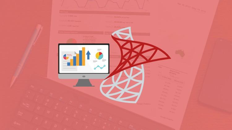 Microsoft SQL Server: Analyzing Data with Tableau