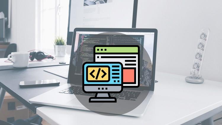 Desarrollo Web desde cero  HTML5, CSS3, JS, PYTHON y mas! Coupon