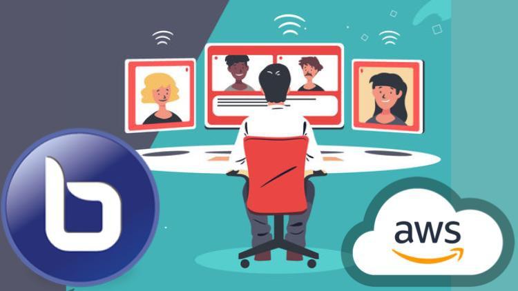 BigBlueButton: crea tu plataforma de videoconferencia en AWS Coupon