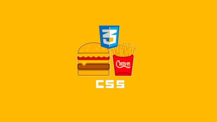 Create an Awesome Restaurant Website Using HTML & CSS