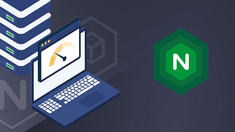 NGINX Web Server from Scratch Coupon