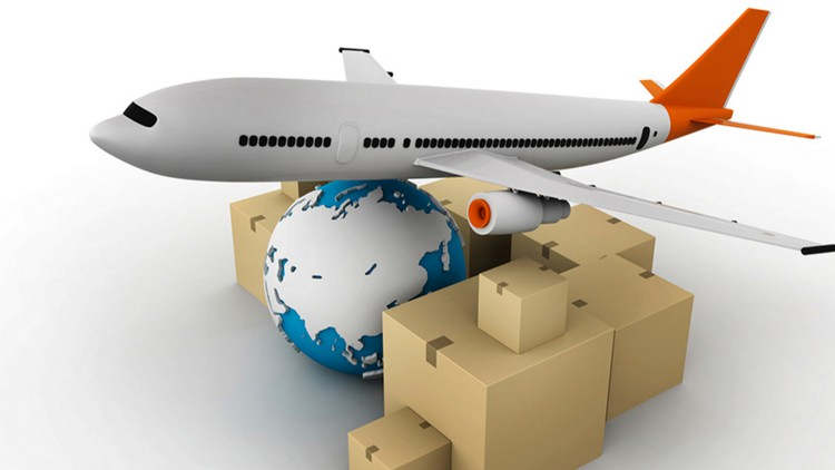 Global Air Logistics Management in Supply Chain Management
