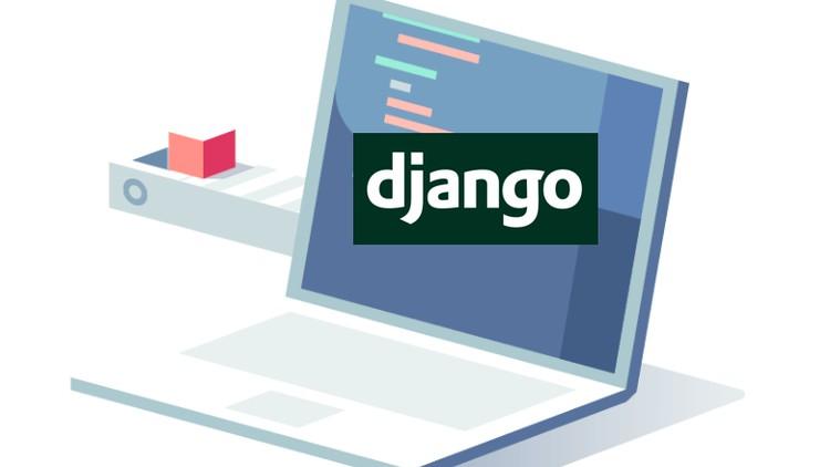 Django 3 For Absolute Beginners
