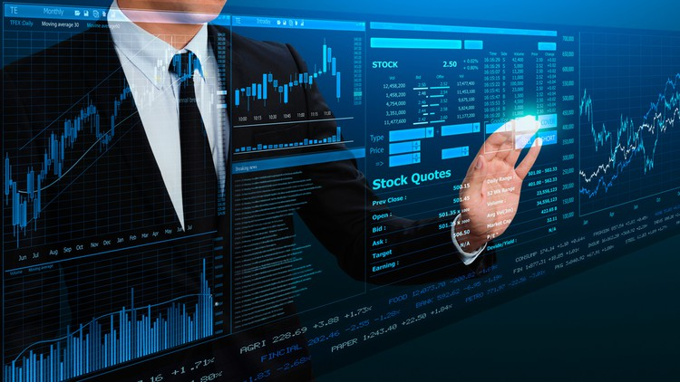Technical Analysis Masterclass:Covers Stock Trading & Forex