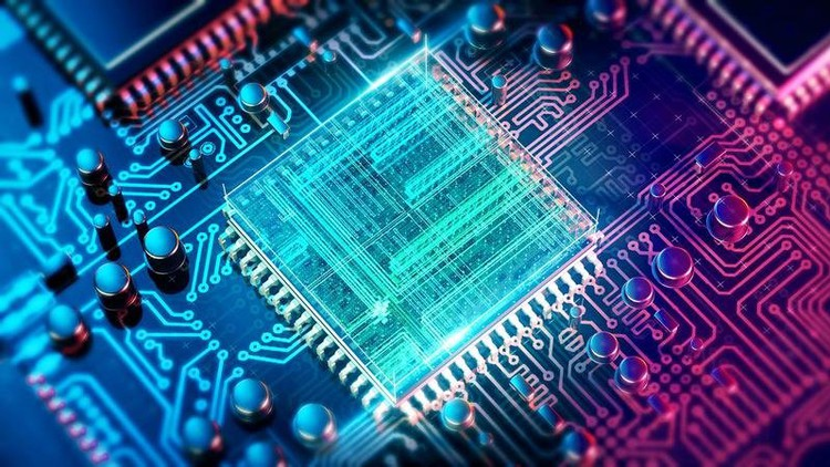 8085 Microprocessor(Full content,Quizzes,Assignment & Test)