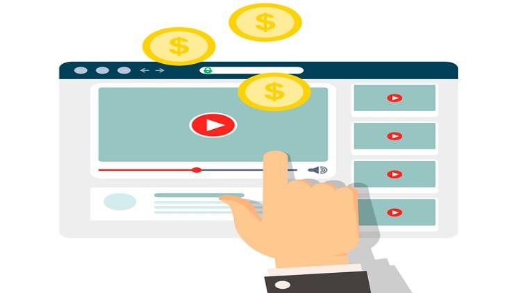 YouTube Masterclass 2021 – Methods To Get Monetization