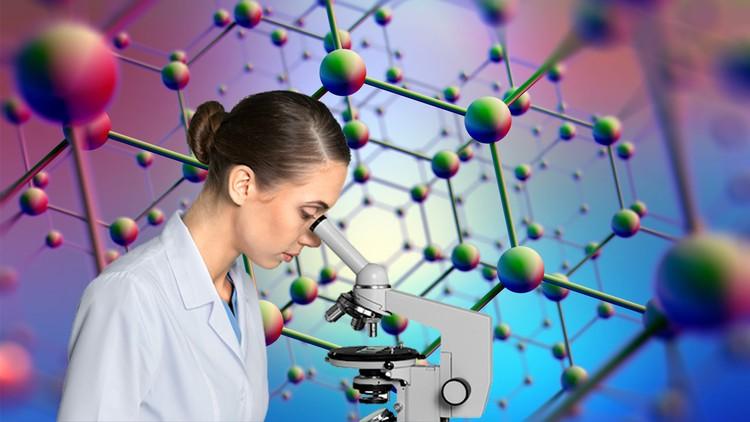 Nanotechnology Fundamentals - Most comperehensive NANOTECH Coupon
