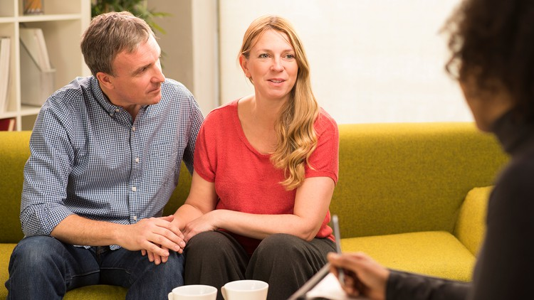 Couples Counselling using Systemic Family Therapy Coupon