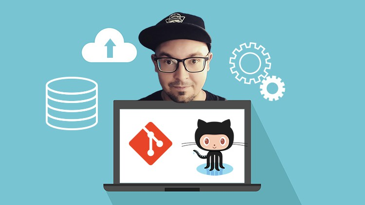 Git and GitHub from scratch Coupon