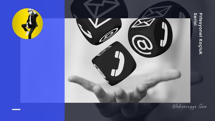 Etkin İletişim Becerileri ve Beden Dili - SERTİFİKALI Coupon