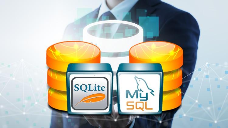 Bases de datos con MySQL y SQLite Coupon