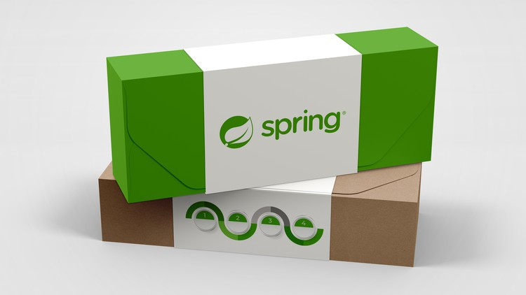 Master Spring Batch (based on Spring Boot)
