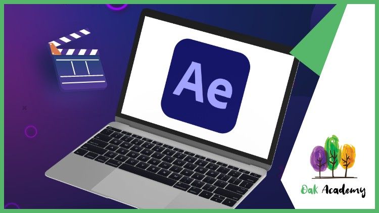 Complete After Effects & UI-UX Design by using Photoshop Coupon