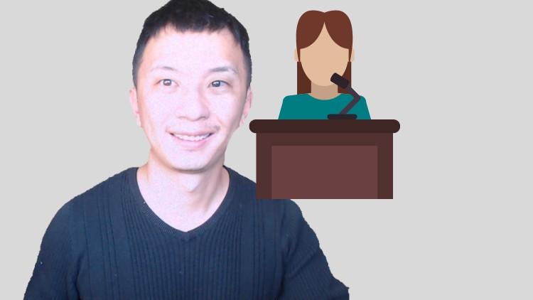 Public Speaking Mastery 2021