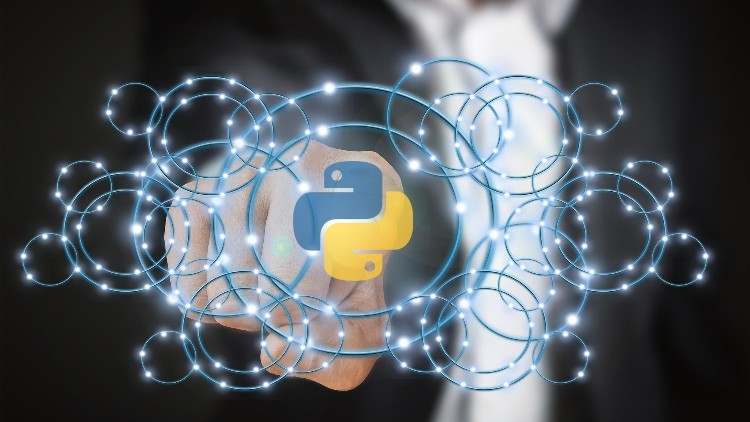 Python and Data Handling for Everyone 2021 Mastery Bootcamp
