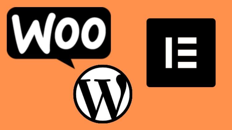 Beginners Guide to WordPress, Elementor & WooCommerce