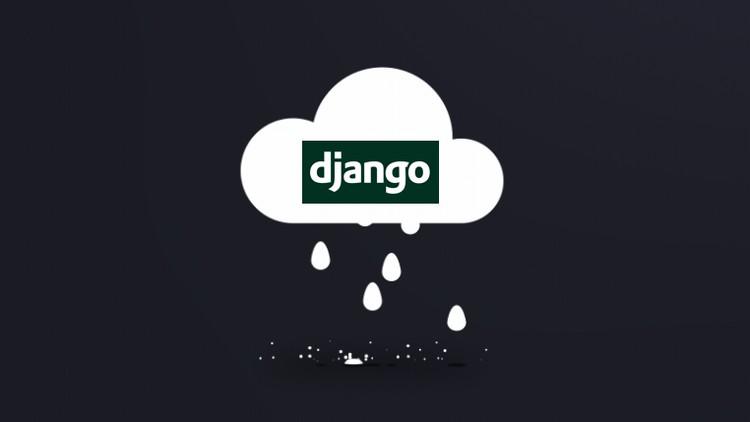 Django | Build a Weather Web App