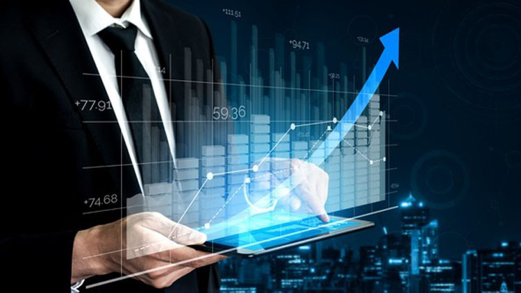 Financial Budgeting & Forecasting for Business Coupon