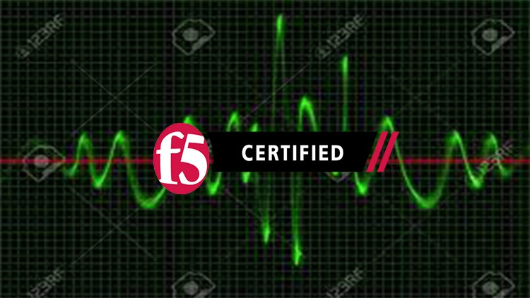 F5 : Application Delivery Fundamentals Tests Certification Coupon