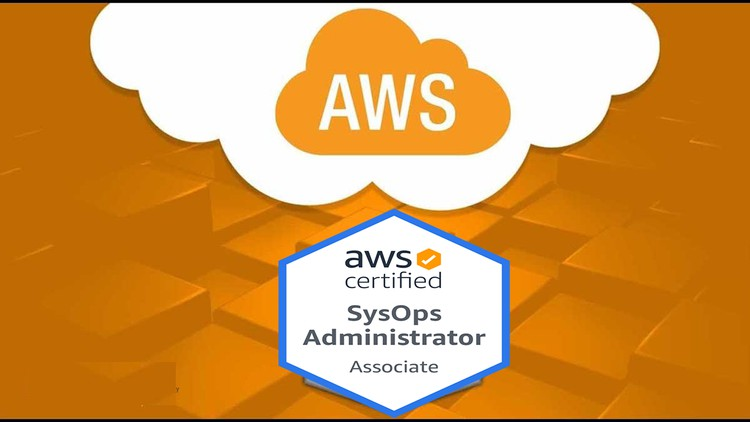 Amazon : AWS Certified SysOps Administrator Certification Coupon