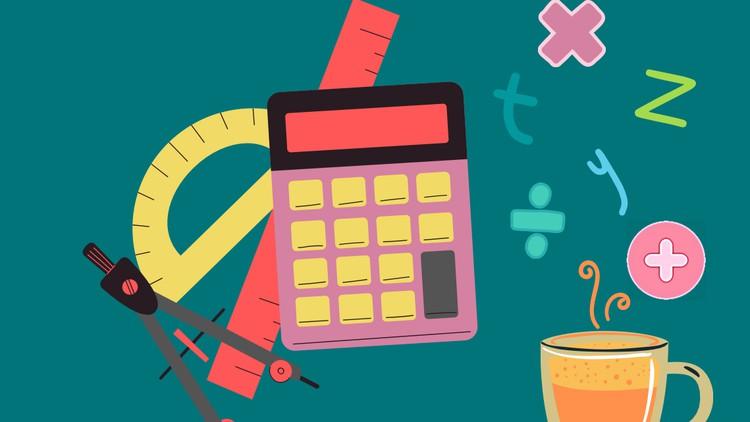 Algebra : For Beginners