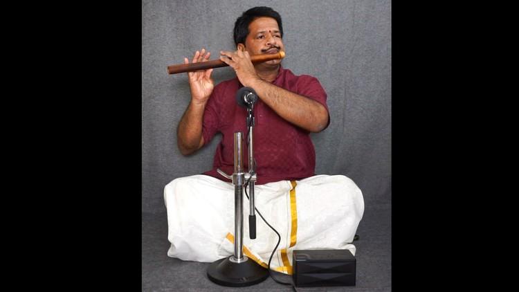 Learn Carnatic Flute | Intermediate Level | Varnams Volume 1 Coupon