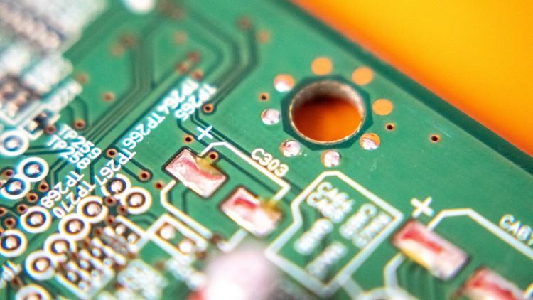 PCB Designing in Altium Designer Coupon