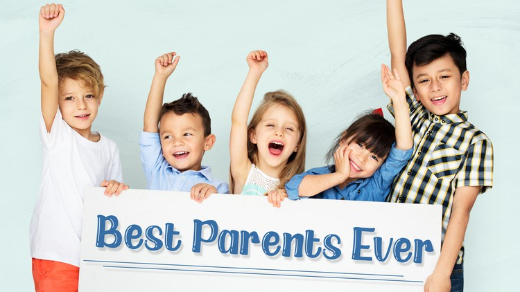 Conscious Parenting Masterclass : Effective Growth of kids