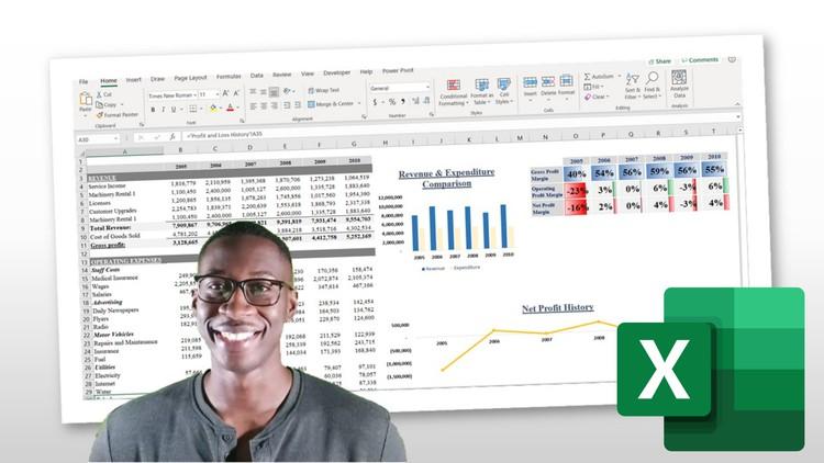 Microsoft Excel – VLOOKUP & HLOOKUP Crash Course