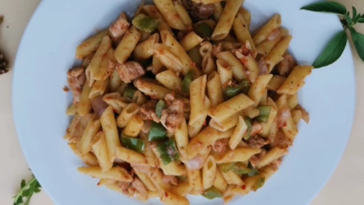 Fresh Pasta Recipes to Add Your Cuisine- Pasta Making Course Coupon