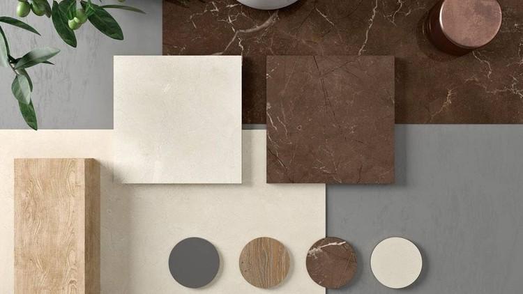 Interior design: A course full of design secrets & mystery