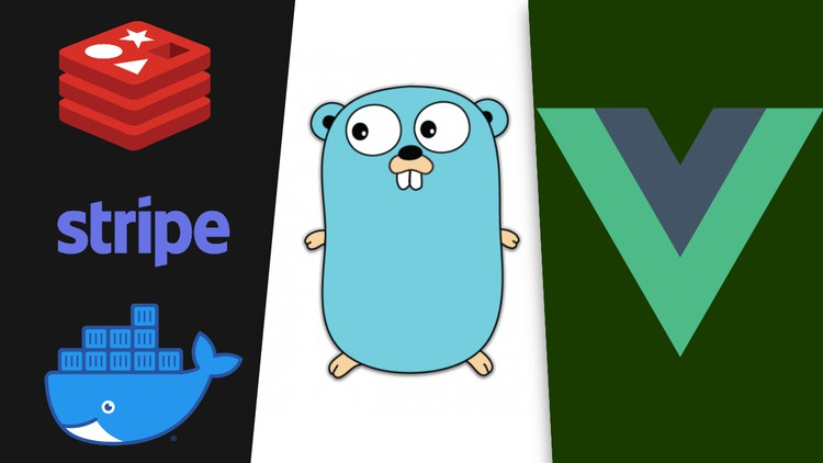 Vue 3, NuxtJS and Golang: A Rapid Guide – Advanced