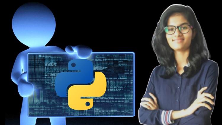 Master in Advance Python