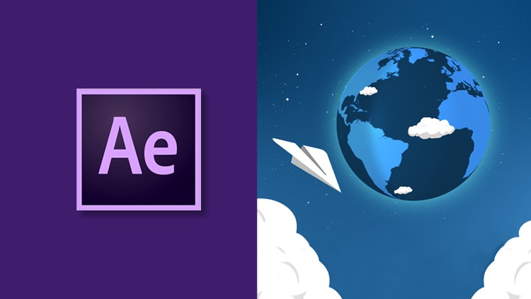 Motion Graphics: Create Motion Graphics in After Effects CC Coupon