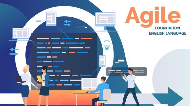 Agile Project Management/ Foundation Level (English)