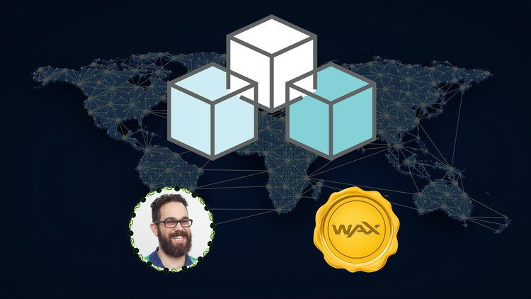 Create a Smart Contract on WAX blockchain including NFT RNG