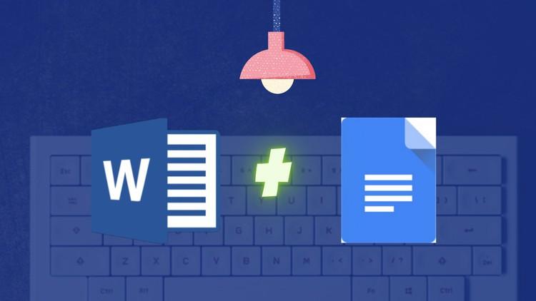 Word Processing Mastery – Microsoft Word & Google Doc