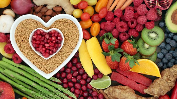 Health and Nutrition Basics