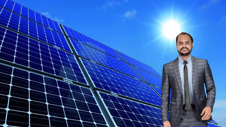 Design Case Study of 200KW On-Grid Solar Power Plant -Part 2