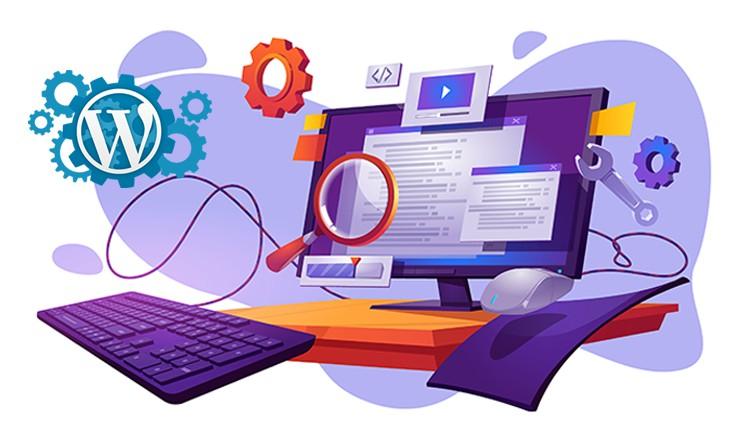 Create a WordPress Website from Scratch in Urdu/Hindi Coupon