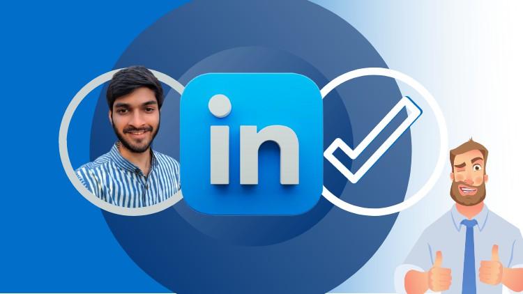 LinkedIn Growth Hacking & Personal Branding Masterclass Coupon