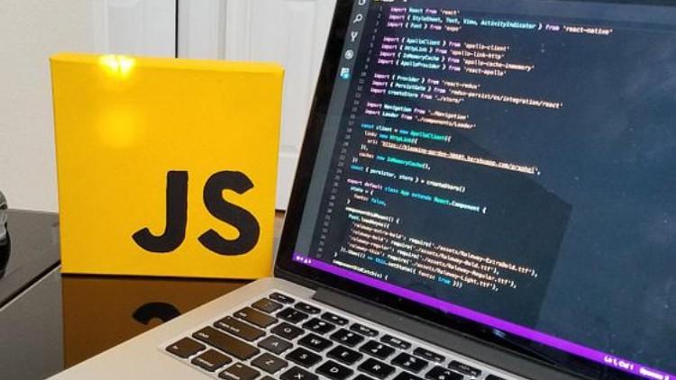 Sıfırdan İleri Seviye Projelerle Javascript Kursu Coupon