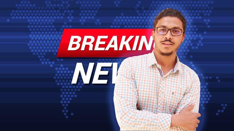 Learn Arabic Fusha from Aljazeera News| Advanced students Coupon