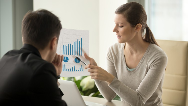 Take your first step to Become a Financial Investigator