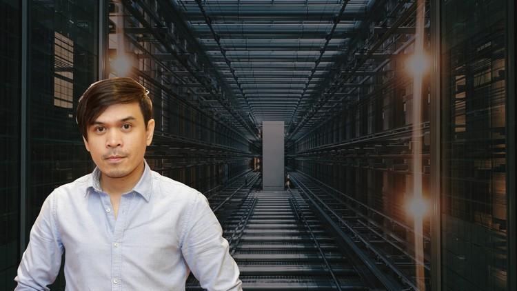 Building F5 BIG-IP Lab for Free – VMware Workstation