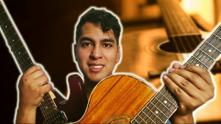 Aprende a tocar Guitarra desde cero