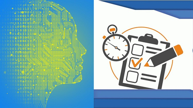 Mock Test on Machine Learning