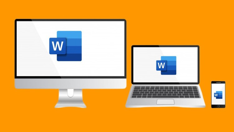 Microsoft Word - Basic to Advance Level MS Word Course Coupon