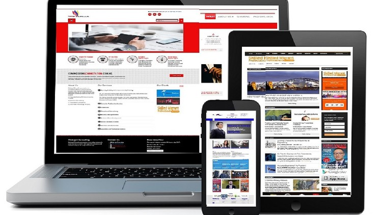 Complete WordPress Website Design Course